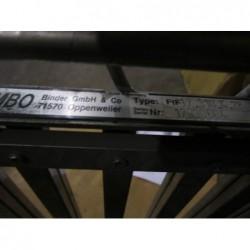 MBO GATE FOLD 2004