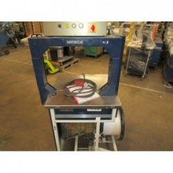 STRAPPING MACHINE MOSCA 1995