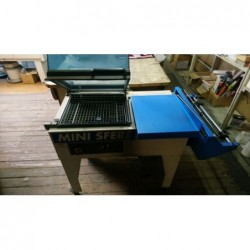 WRAPPING MACHINE SFERE...