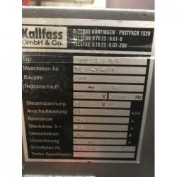 KALLFASS COMPACT 1999