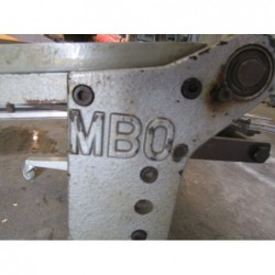 MBO DELIVERY 1975