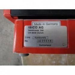 IBICO MANUAL BINDING 1988