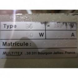MULTITEX B6 1990