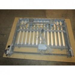 STAHL GATE FOLD 2000